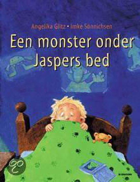 Monster Onder Jaspers Bed
