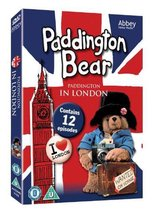 Paddington In London
