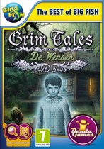 Big Fish Grim Tales: De Wensen - Windows