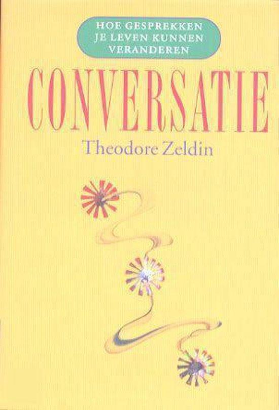 CONVERSATIE - Zeldin T. |