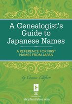 A Genealogist's Guide to Japanese Names