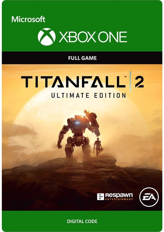Titanfall 2: Ultimate Edition – Xbox One Download