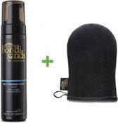 Bondi Sands Self Tanning Foam Dark & Application Mitt Promopakket