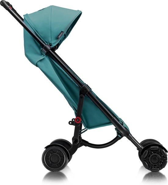 Product: Stroller Teal V2, van het merk OMNIO