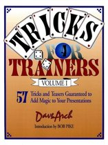 Tricks for Trainers, Volume 1