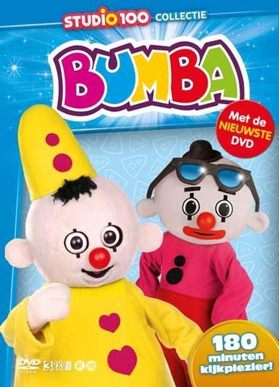 Bumba - Box Volume 1 - Bumba