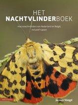 Het nachtvlinderboek