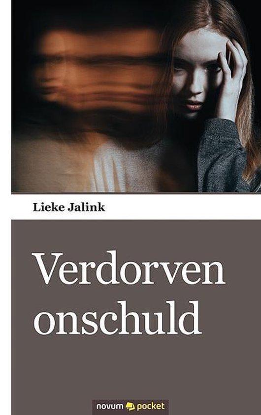 Verdorven onschuld - Lieke Jalink  