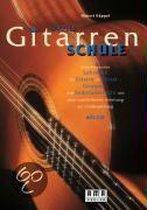 Käppels Gitarrenschule. Inkl. CD