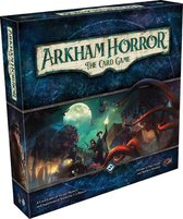 Arkham Horror The Card Game -  Kaartspel
