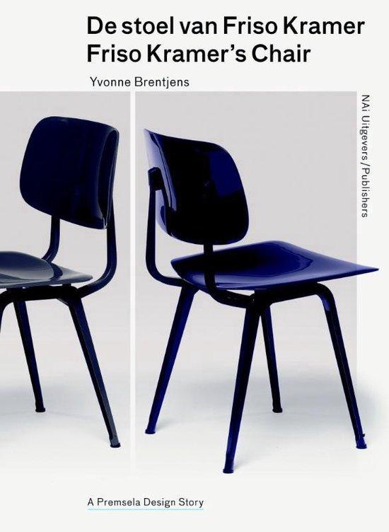 Friso Kramer's Chair - Yvonne Brentjens |