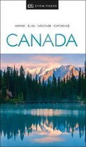 DK Eyewitness Canada
