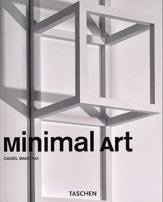 Minimal Art - Daniel Marzona |