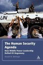 The Human Security Agenda
