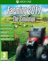 Professional Farmer 2017 - Xbox One