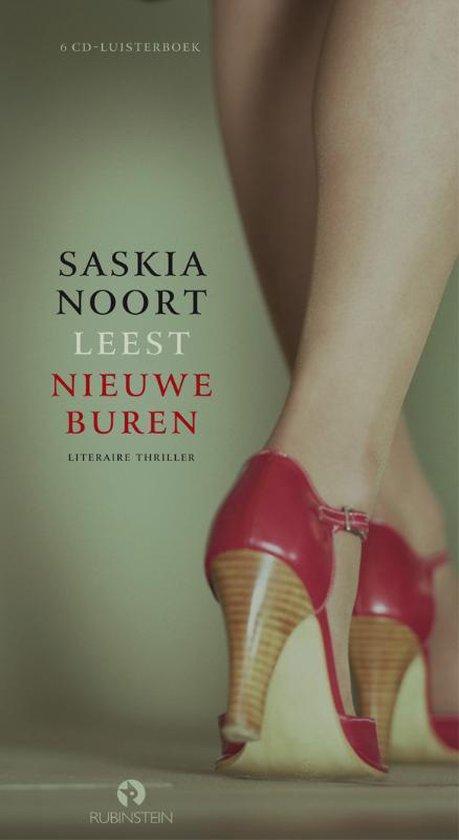 Nieuwe buren - Saskia Noort |