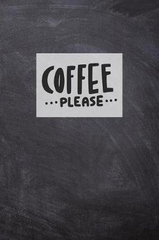 Coffee Please