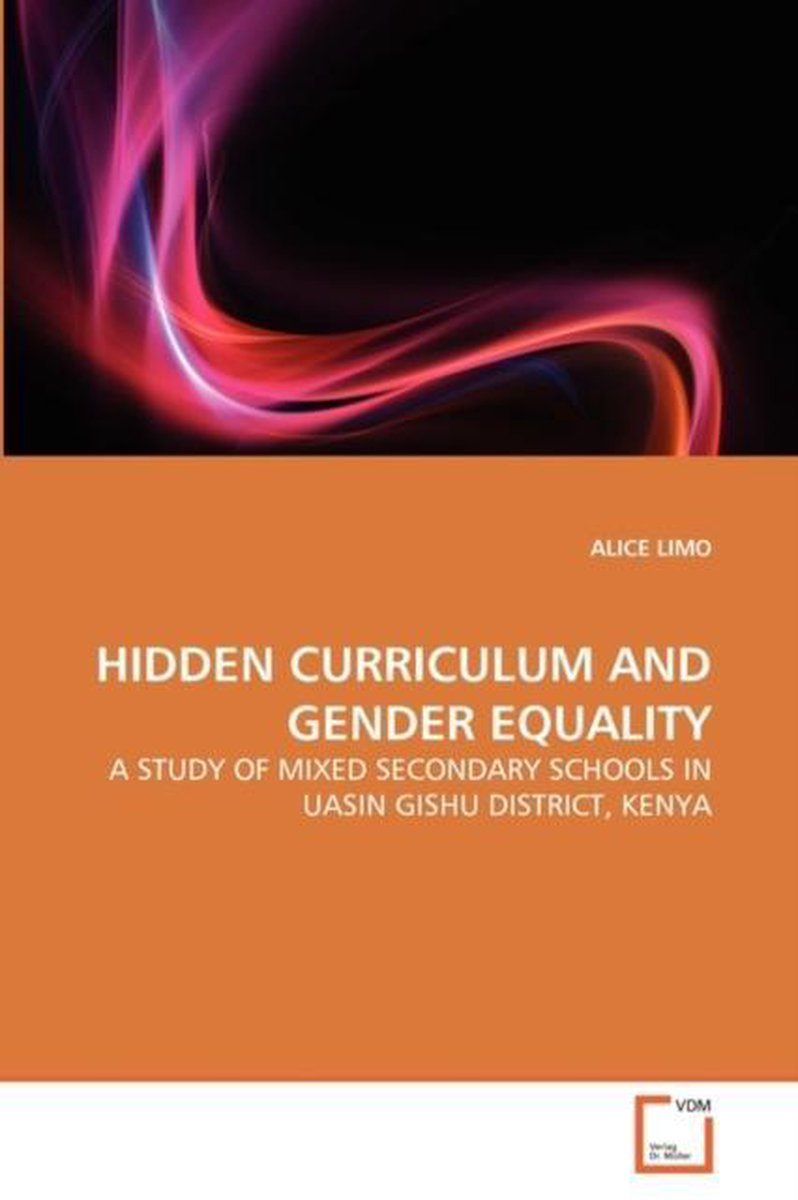 Hidden Curriculum and Gender Equality