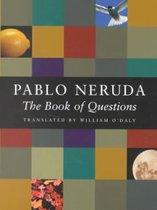 Boek cover The Book of Questions van Pablo Neruda (Paperback)