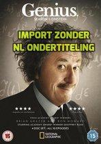 Genius: Season 1 - Einstein (Import)