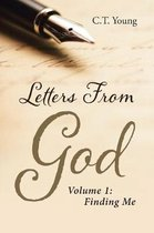 Letters From God: Volume 1