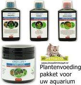 easy-life plantenvoeding pakket compleet