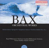 Orchestral Works Vol 2