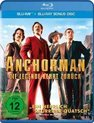 Anchorman - The Legend Continues (2013) (Blu-ray)