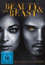 Beauty and the Beast (2012) - Seizoen 3