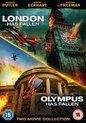 London Has Fallen/olympus Has Fallen