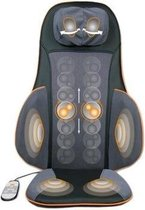 Medisana MC 825 - Massagestoel -  Shiatsu Massage