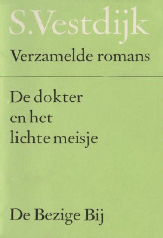 De dokter en het lichte meisje - Simon Vestdijk pdf epub