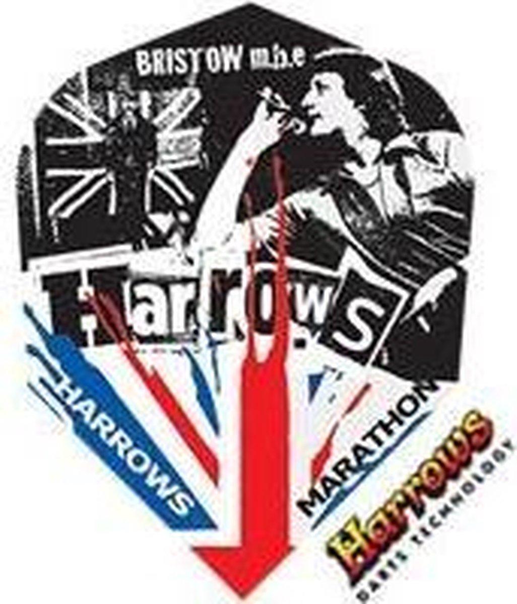 Harrows Marathon Bristow Set à 3 stuks