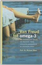 Van Freud Tot Omega / 3