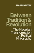 Between Tradition and Revolution