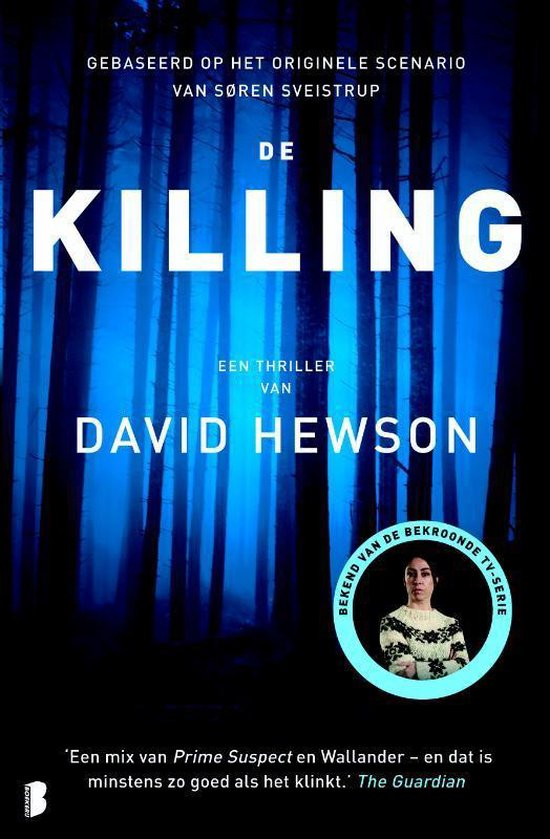 De killing - David Hewson | Fthsonline.com