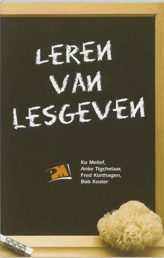 Leren van lesgeven - K. Melief | Readingchampions.org.uk