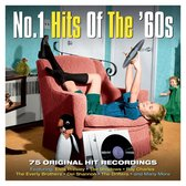 No.1 Hits Of The 60'S