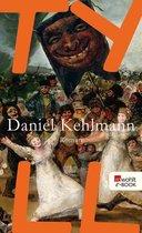 Boek cover Tyll van Daniel Kehlmann (Onbekend)