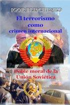 El terrorismo como crimen internacional