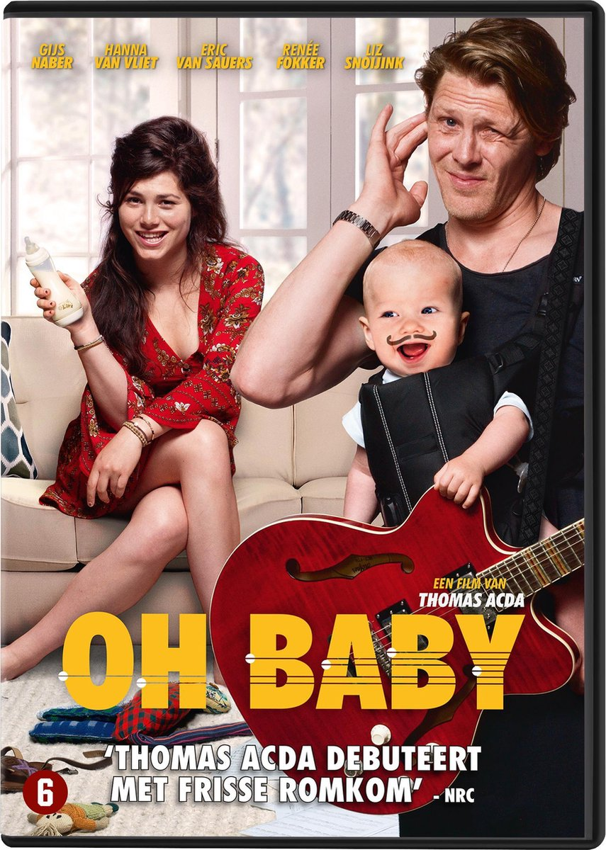 Oh Baby! - Movie