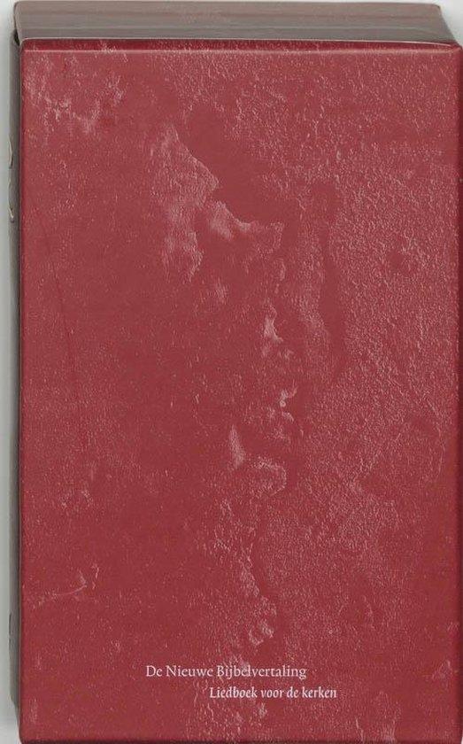 De nieuwe Bijbelvertaling & Liedboek voor de kerken - 5X16 10 | Readingchampions.org.uk