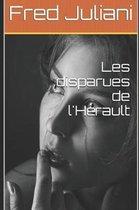 Les disparues de l'Herault