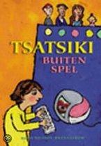 Tsatsiki Buitenspel