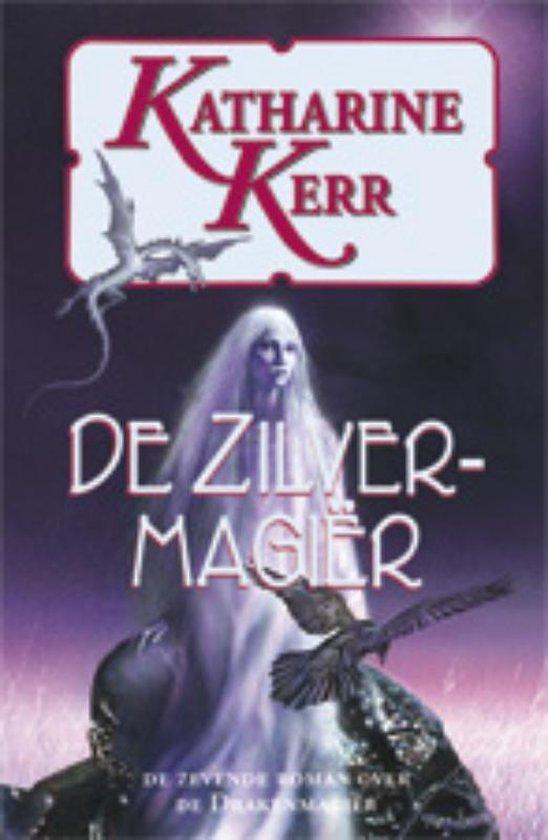 De zilvermagier - Katharine Kerr   Fthsonline.com
