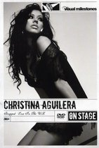 Christina Aguilera - Stripped Live In The UK
