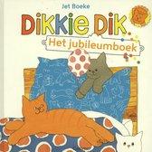 Dikkie Dik jubileumboek