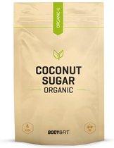 Body & Fit Organic Kokosbloesemsuiker Biologisch - 500 gram