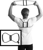 Posture Rugtrainer - Professional Power - L/XL