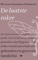 Boek cover De laatste roker van Willem Frederik Hermans